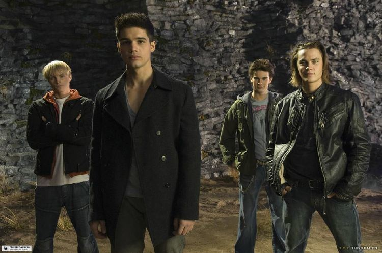 The Covenant (film) In Search of a Gay Film Review The Covenant In Search Of Adam
