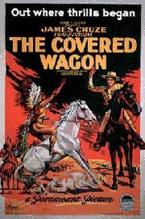 The Covered Wagon The Covered Wagon Synopsis Plot Summary Fandango