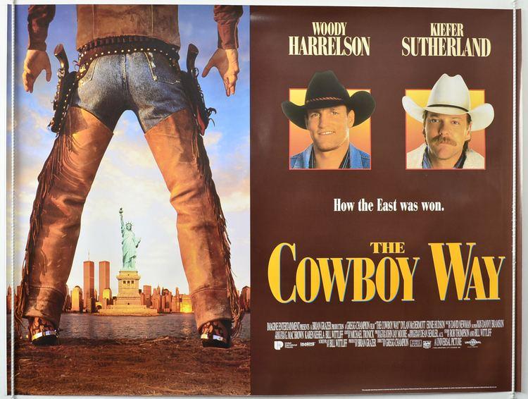 The Cowboy Way (film) Review The Cowboy Way Take52