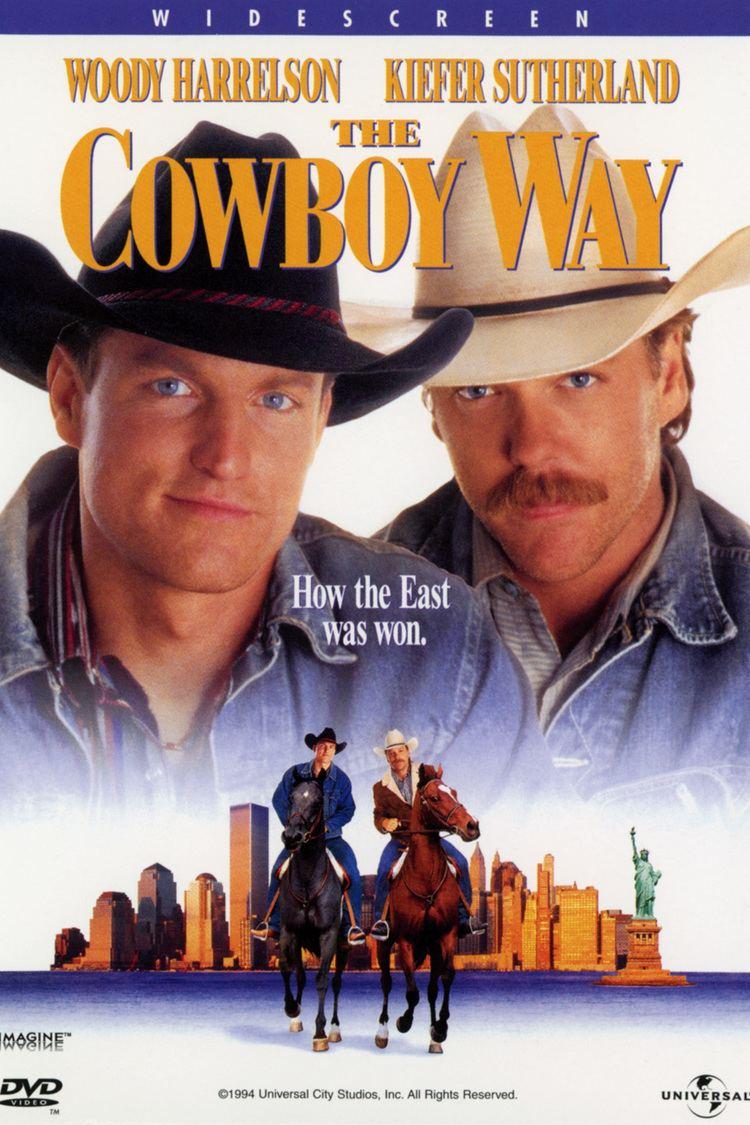 The Cowboy Way (film) wwwgstaticcomtvthumbdvdboxart15738p15738d