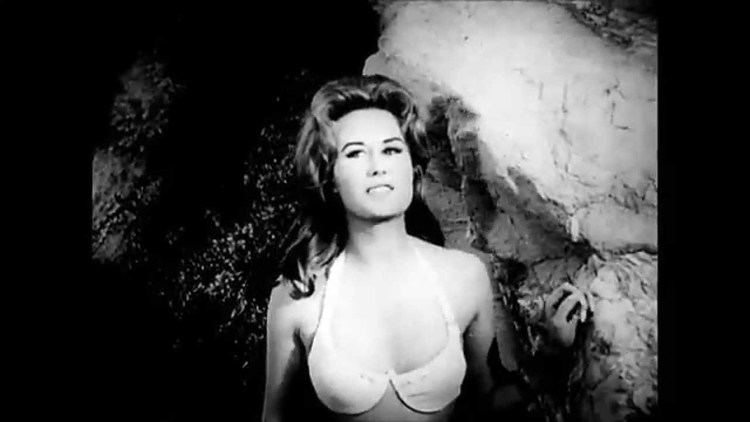 The Crawling Hand The Crawling Hand 1963 Trailer YouTube
