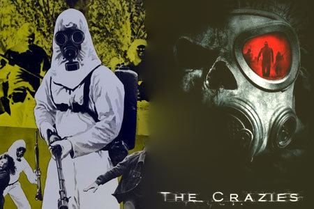 The Crazies (1973 film) The Crazies 1973 vs 2010 SidebySide Moviefone