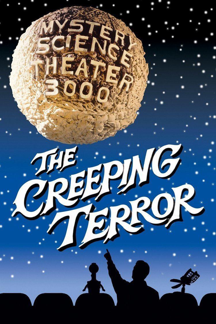 The Creeping Terror wwwgstaticcomtvthumbmovieposters37742p37742