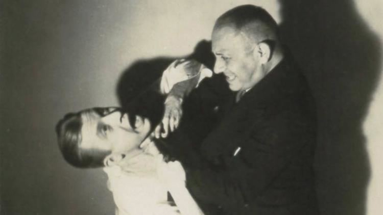 The Crime of Dr. Crespi The Crime of Dr Crespi Gene Siskel Film Center