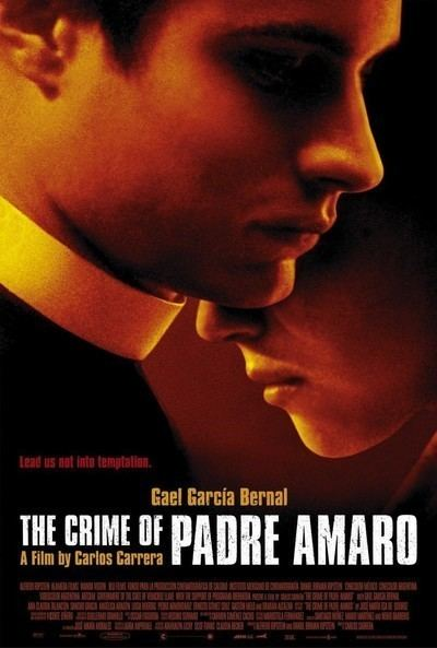The Crime of Father Amaro The Crime Of Father Amaro Movie Review 2002 Roger Ebert