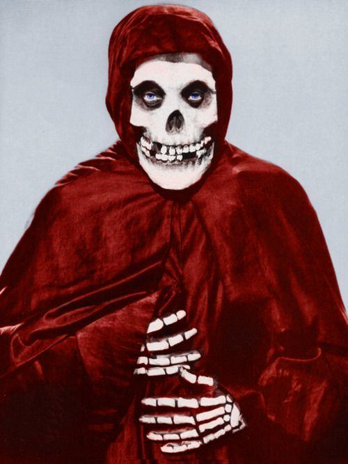 The Crimson Ghost Thats Pulp The Crimson Ghost a colorized serial