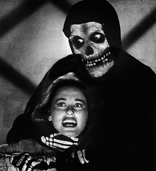 The Crimson Ghost The Crimson Ghost 1946 Republic Movie Serial