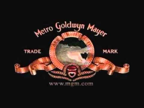 The Crocodile Hunter: Collision Course MGM Logo The Crocodile Hunter Collision Course Variant YouTube
