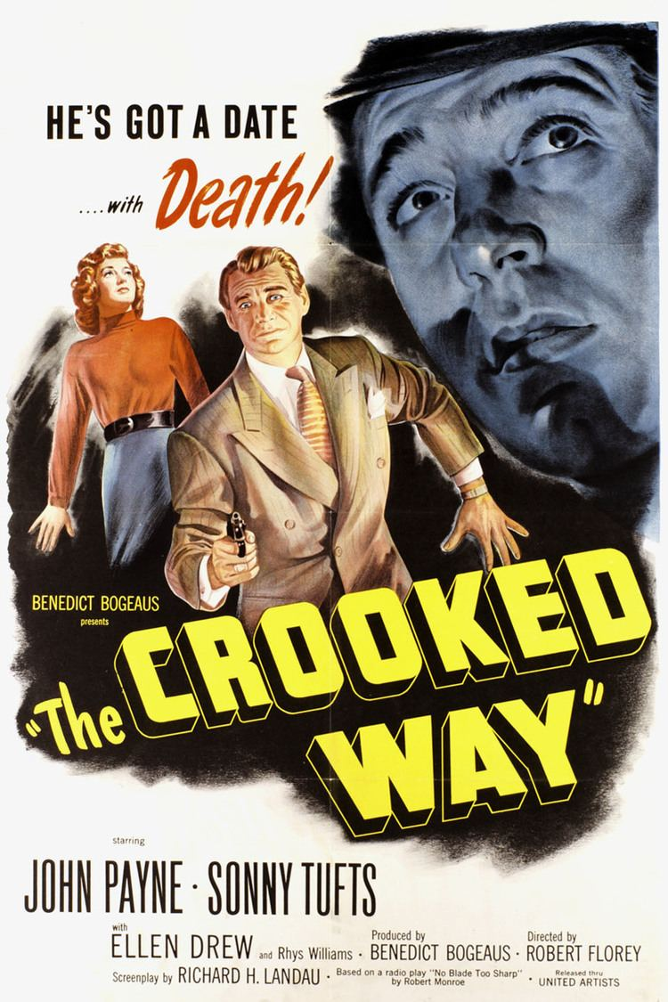 The Crooked Way wwwgstaticcomtvthumbmovieposters38355p38355