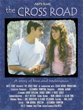 The Cross (2009 film) The Cross Road Wikipedia