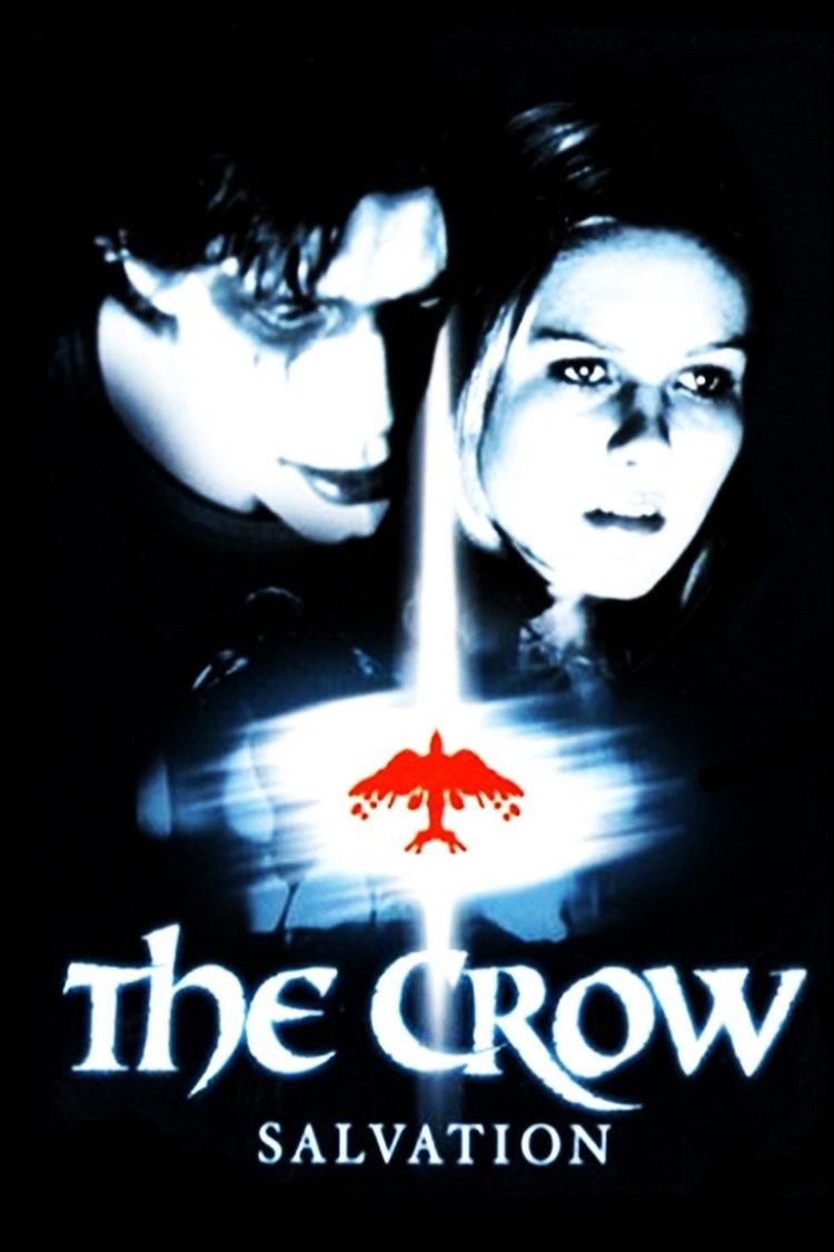 The Crow: Salvation Subscene Subtitles for The Crow Salvation