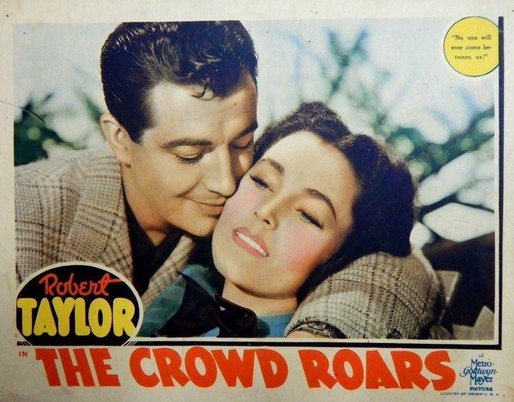The Crowd Roars (1938 film) The Crowd Roars 1938 film Wikipedia