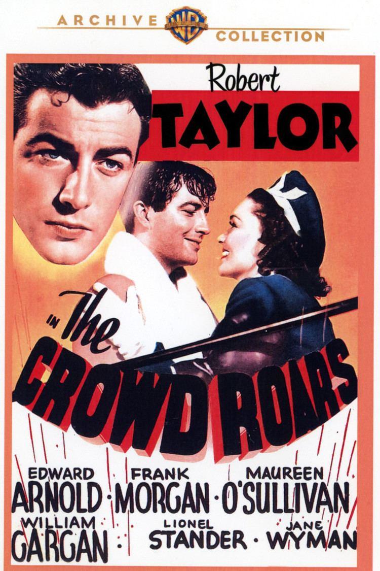 The Crowd Roars (1938 film) wwwgstaticcomtvthumbdvdboxart7254p7254dv8