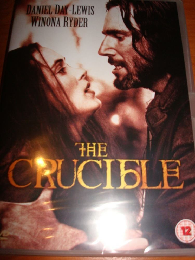 The Crucible (1996 film) Empires 5star 500 My Movie Reviews 119 The Crucible 1996