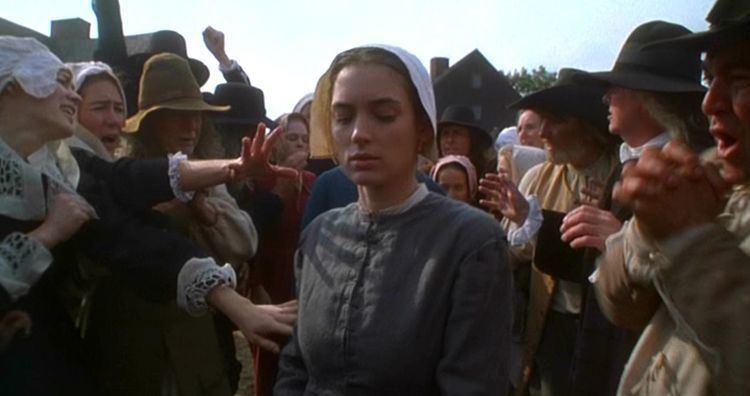 The Crucible (1996 film) BLURAY REVIEW THE CRUCIBLE 1996 ZekeFilm