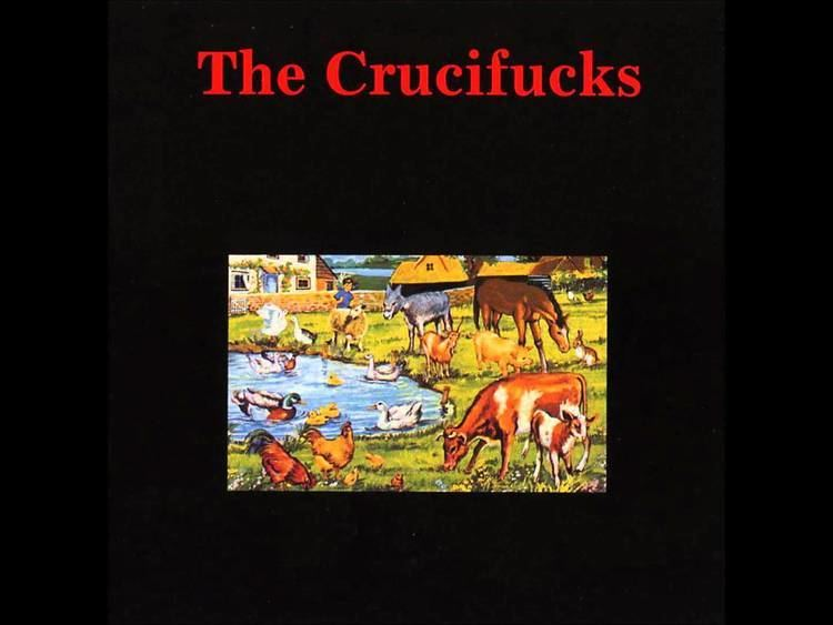 The Crucifucks httpsiytimgcomvidNrytt7D2Lomaxresdefaultjpg