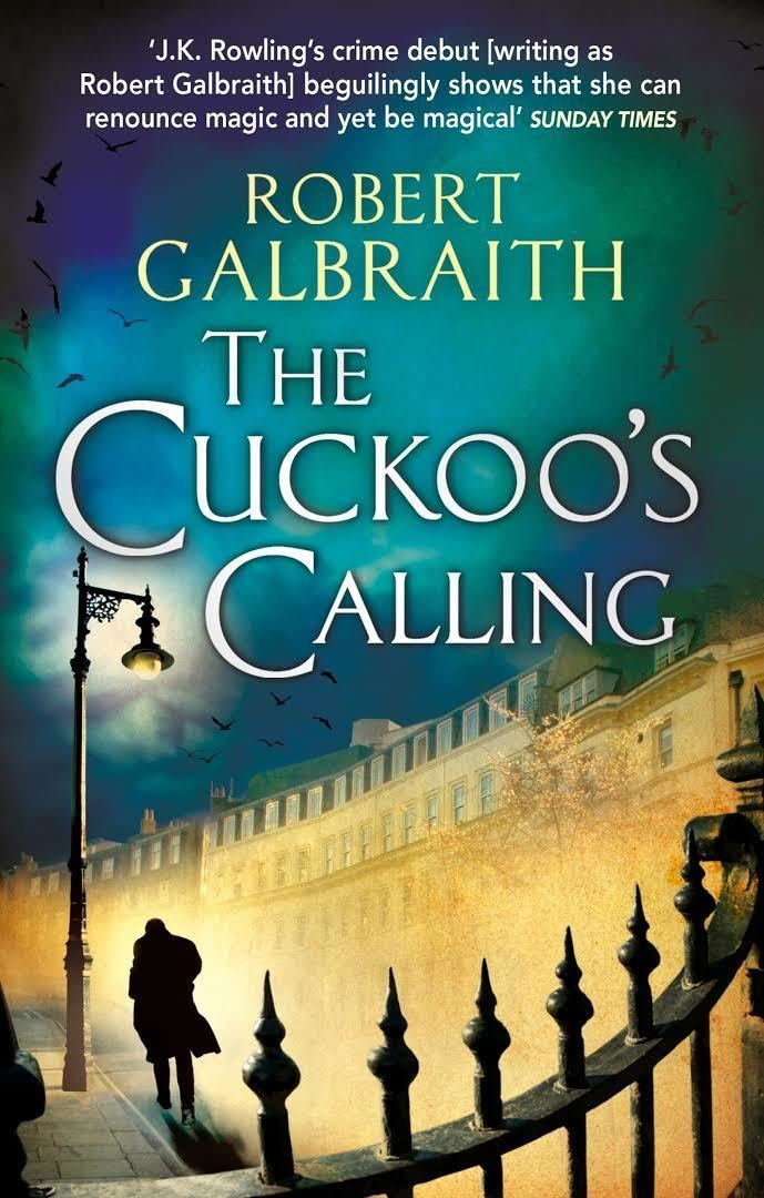 The Cuckoo's Calling t1gstaticcomimagesqtbnANd9GcTArJepcCNTJbed1