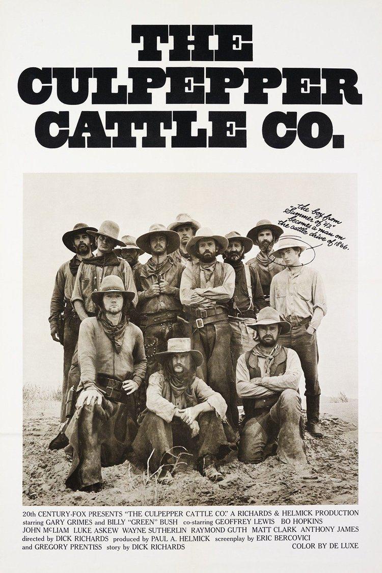 The Culpepper Cattle Co. wwwgstaticcomtvthumbmovieposters1390p1390p