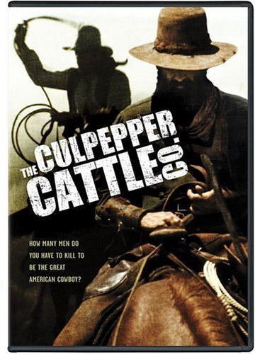 The Culpepper Cattle Co. Amazoncom The Culpepper Cattle Co Gary Grimes Billy Green Bush
