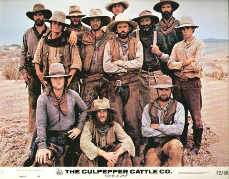 The Culpepper Cattle Co. The Culpepper Cattle Co Movies ala Mark