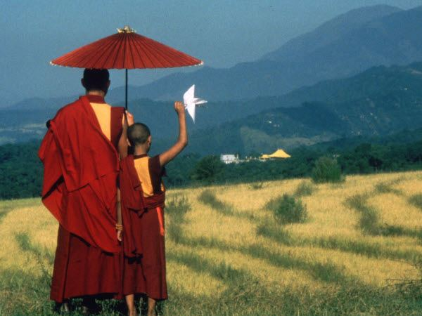 The Cup (1999 film) The Cup Tibet Journeys In Film
