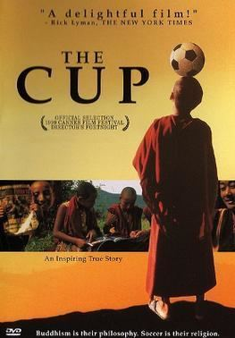 The Cup (1999 film) The Cup 1999 film Wikipedia