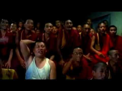 The Cup (1999 film) The Cup 1999 Trailer YouTube