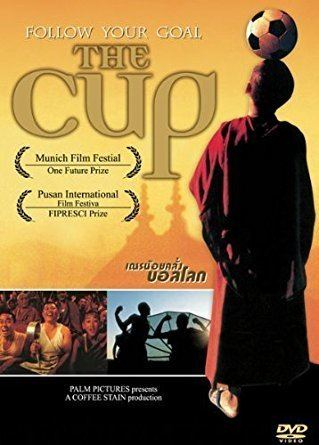 The Cup (1999 film) The Cup 1999 Wonderful Tibetan Comedy Eng Subs DVD Amazoncouk