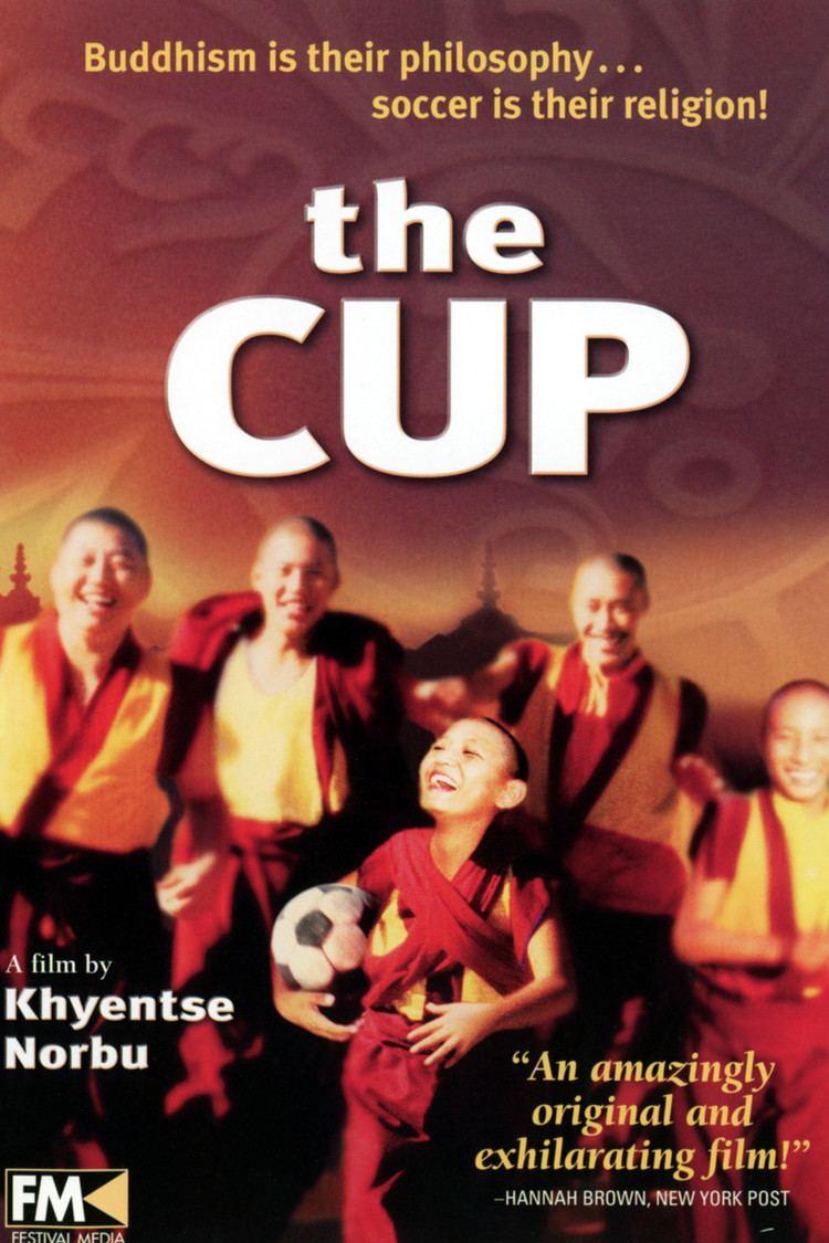 The Cup (1999 film) wwwgstaticcomtvthumbdvdboxart24761p24761d