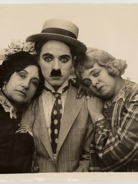 The Cure (1917 film) Charlie Chaplin The Cure