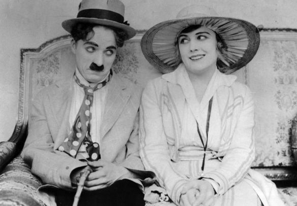The Cure (1917 film) The Cure 16 April 1917 Chaplin Film by Film
