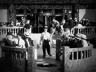 The Cure (1917 film) The Cure 1917 film Wikipedia