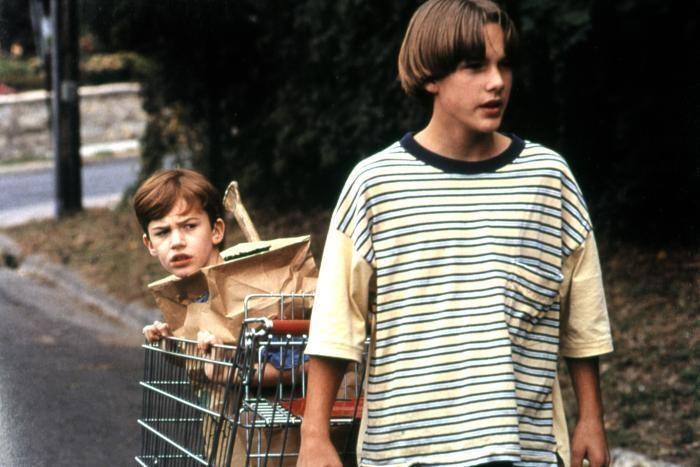 The Cure (1995 film) The Cure 1995 brockingmovies
