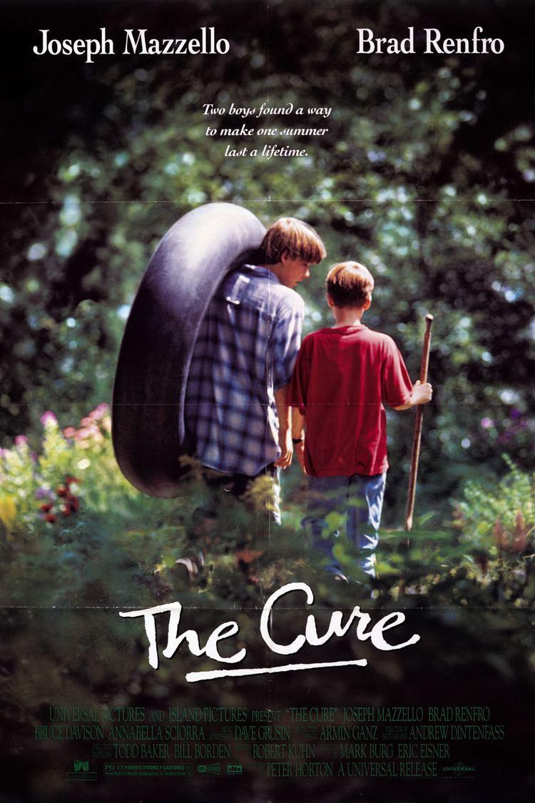The Cure (1995 film) wwwgstaticcomtvthumbmovieposters16681p16681