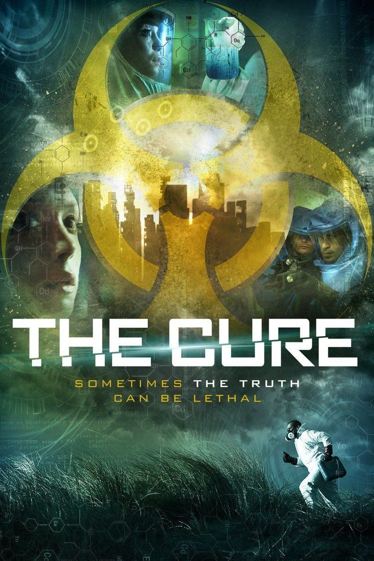 The Cure (2014 film) wwwgstaticcomtvthumbmovieposters11873558p11
