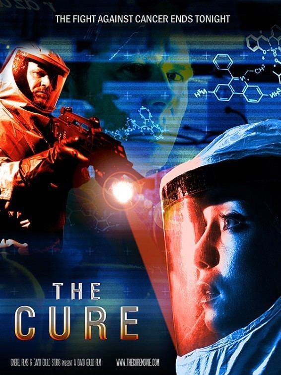 The Cure (2014 film) The Cure Movie Poster 1 of 2 IMP Awards