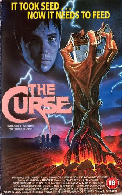 The Curse (1987 film) The Curse 1987 Hollywood Movie Watch Online Filmlinks4uis