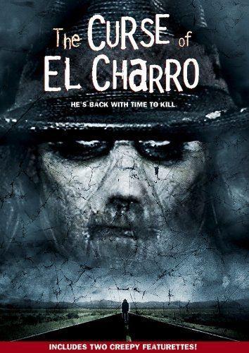 The Curse of El Charro Amazoncom The Curse of el Charro Andrew Bryniarski Danny Trejo