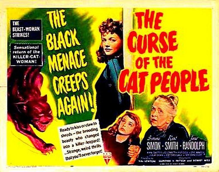 The Curse of the Cat People The Curse of the Cat People 1944