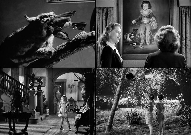The Curse of the Cat People The Curse of the Cat People 1944 Midnight Only
