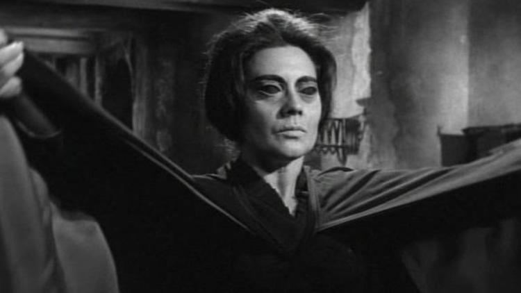 The Curse of the Crying Woman The Curse of the Crying Woman 1963 MUBI