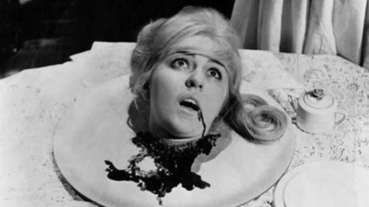 The Curse of the Living Corpse The Curse of the Living Corpse 1964 MUBI