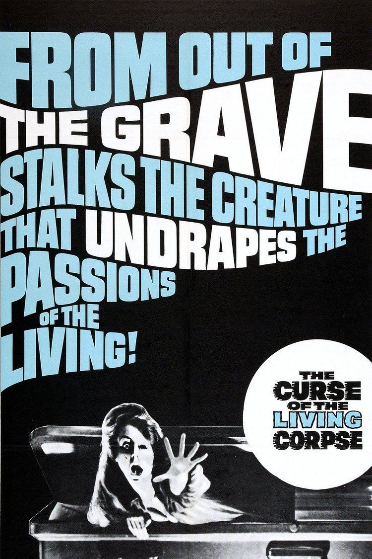 The Curse of the Living Corpse wwwgstaticcomtvthumbmovieposters37654p37654