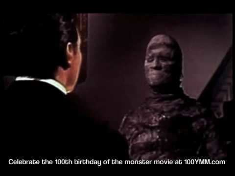 The Curse of the Mummy's Tomb The Curse of the Mummys Tomb Trailer YouTube