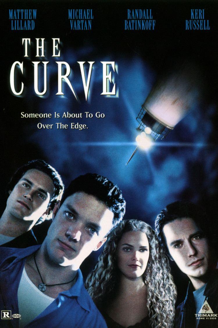 The Curve (film) wwwgstaticcomtvthumbdvdboxart20510p20510d