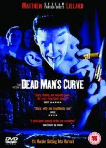 The Curve (film) Dead Mans Curve DVD Amazoncouk Matthew Lillard Michael