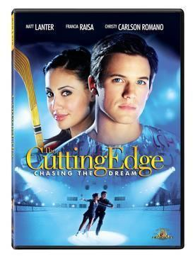 the dream movie edge cutting chasing the