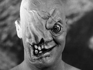 The Cyclops (film) The Cyclops Film TV Tropes