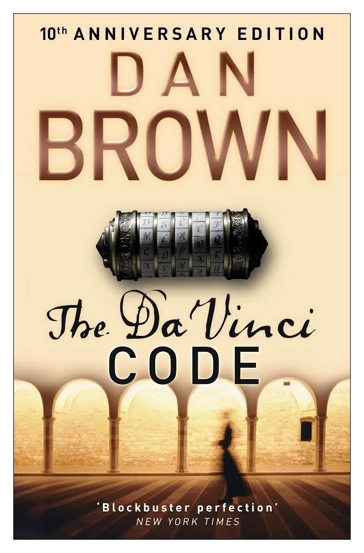 The Da Vinci Code t0gstaticcomimagesqtbnANd9GcRfKGTXSo8KF8qyAC