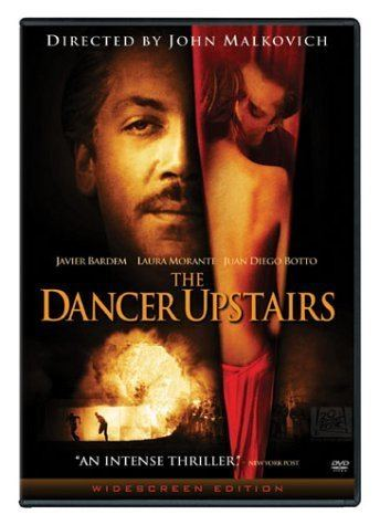 The Dancer Upstairs (film) Amazoncom The Dancer Upstairs Montserrat Astudillo Javier Bardem